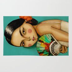 Lola Flores Rug