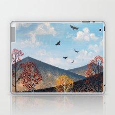 Trinumeral Laptop & iPad Skin