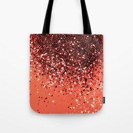 Cali Summer Vibes Lady Glitter #8 #shiny #decor #art #society6 Tote Bag