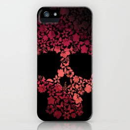 Pirate of roses phone colors urban fashion culture Jacob's 1968 Agency Paris iPhone Case