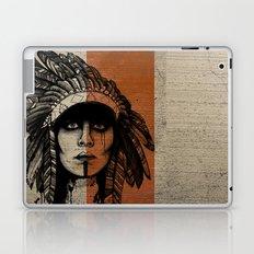 Look Inside -Alt Laptop & iPad Skin