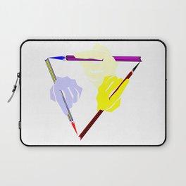 3 HANDED Laptop Sleeve