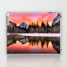 Wander & Rocky Mountains Laptop & iPad Skin