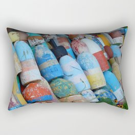 Oh Buoy 2 Rectangular Pillow
