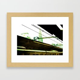 Rest #3 Framed Art Print