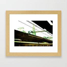 Rest #3 Framed Art Print
