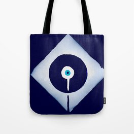 Nazar Vav (...in search of...) Tote Bag