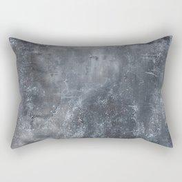 Sheer Pain Rectangular Pillow