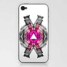 ❤ Pink Mary ❤ iPhone & iPod Skin