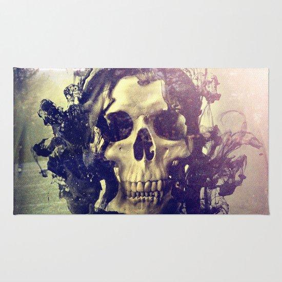 Miss Skull Rug