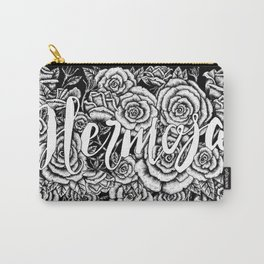 Hermosa Carry-All Pouch