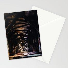 An Artist's Wonderful Bridge Stationery Cards