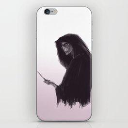 Voldemort iPhone Skin