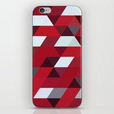 color story - wonderland iPhone & iPod Skin