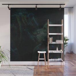 The Shape of Water Screenplay Print Wall Mural