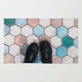 Art Beneath Our Feet - Haarlem Rug