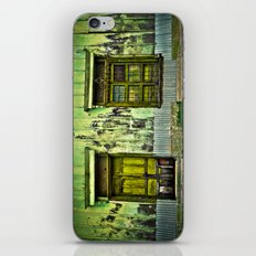Doorways I iPhone & iPod Skin