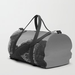 Holding The Balance Duffle Bag