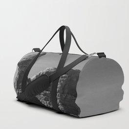 Holding The Balance Duffle Bag
