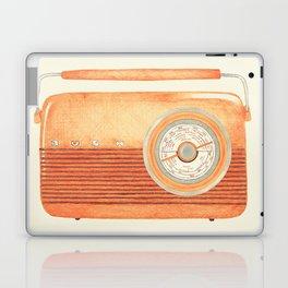 Radio Silence Laptop & iPad Skin