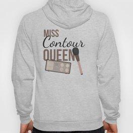 Contour Queen Hoody