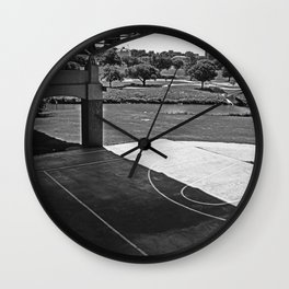 # 242 Wall Clock