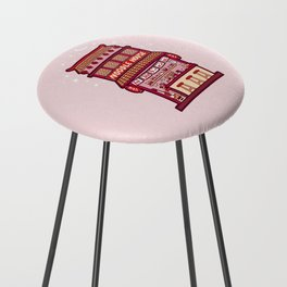 Noodle House Counter Stool