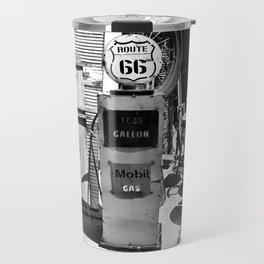 Route 66 Gas Travel Mug