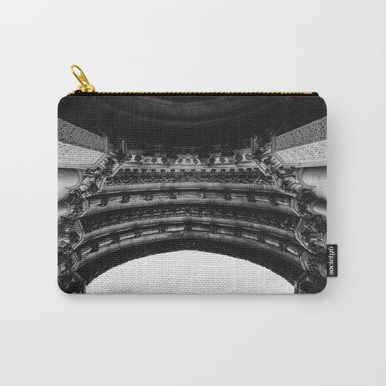 Cathedral Church of St. John the Divine V Carry-All Pouch