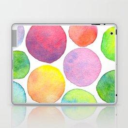 Blending Bubbles Laptop & iPad Skin