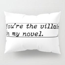 Ur in my novel Pillow Sham
