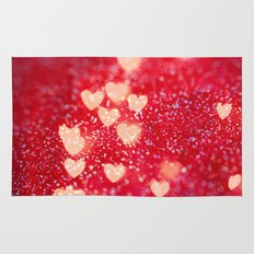 Be My Valentine Rug