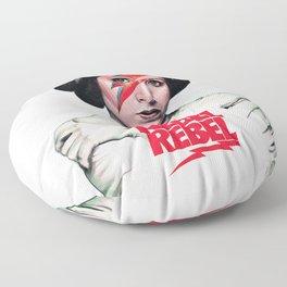 Princess Rebel Floor Pillow