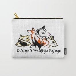 Wildlife Rescue Carry-All Pouch