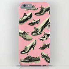 Shoe Fetish iPhone 6 Plus Slim Case