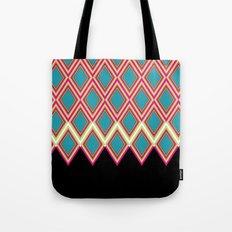 GlamourII Tote Bag