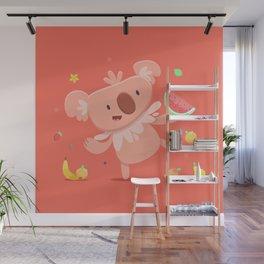 Koala Wall Mural