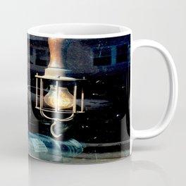 What Light Through Yonder Window... Coffee Mug
