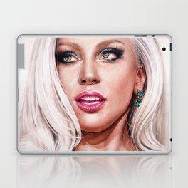 MOTHER MONSTER - GRAMMYS Laptop & iPad Skin