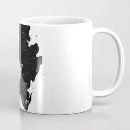 The magic of knowledge. Coffee Mug