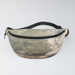 "J.M.W. Turner ""On the Washburn: A Study"" Fanny Pack"