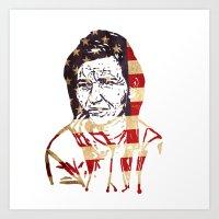 the American Art Print