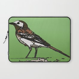 Like a bird Laptop Sleeve