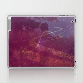 magical garden 2 Laptop & iPad Skin