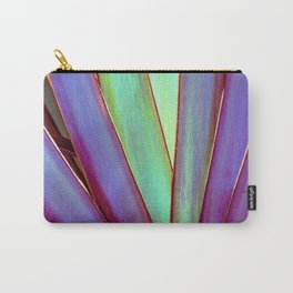 Fiesta Palm Carry-All Pouch