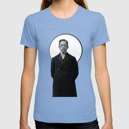 > king manuel II of portugal T-shirt