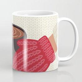 Hello, Winter Coffee Mug