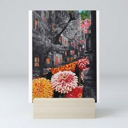 Roadtrip Mini Art Print