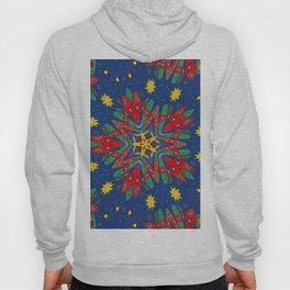 Amicable Paradise Hoody