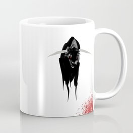 Lonely Bull Coffee Mug